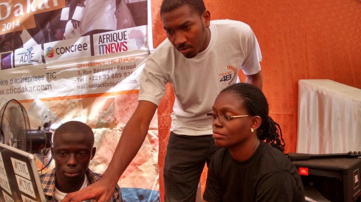 Startup-Senegal-TEKKI48-Innovation-Africa-StartupBRICS