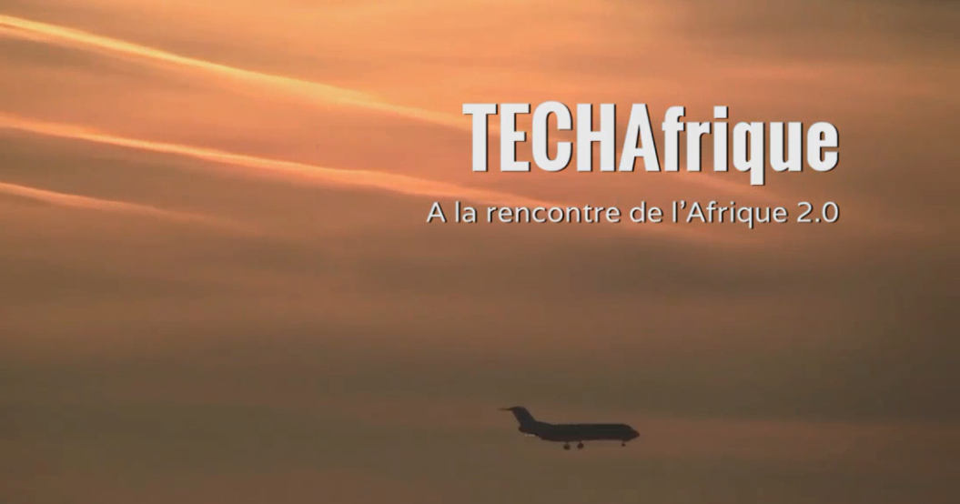 screenshot techafrique