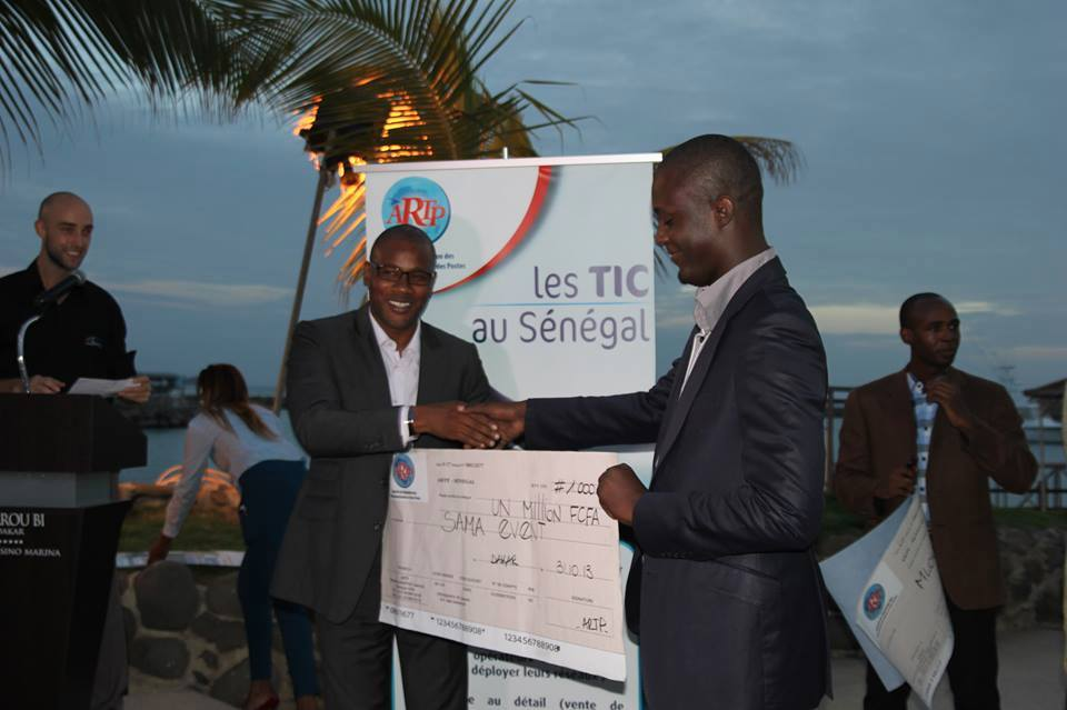 stephane ndour-sama-event-startup-senegal-innovation-StartupBRICS