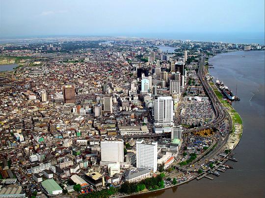 Lagos-Nigeria