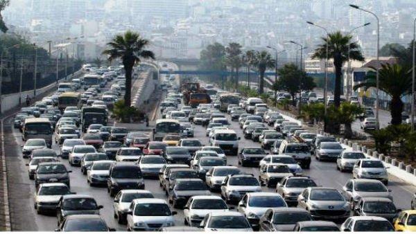 embouteillages-alger